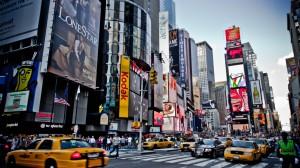 Oplevelser i NY