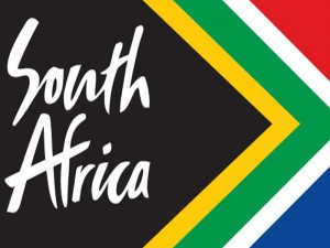 Rejser til syd afrika