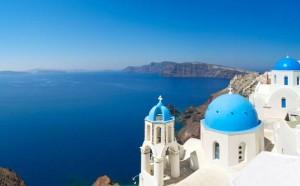 rejser til grækenland
